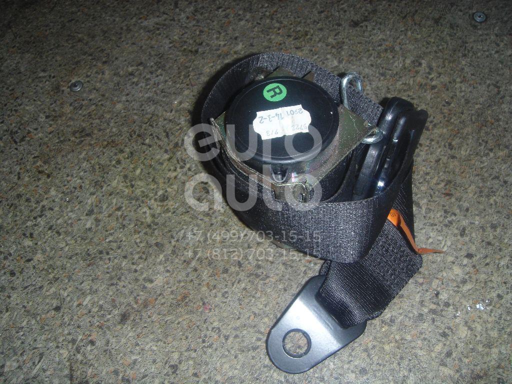 Ремень безопасности для Ford Fusion 2002-2012 - Фото №1