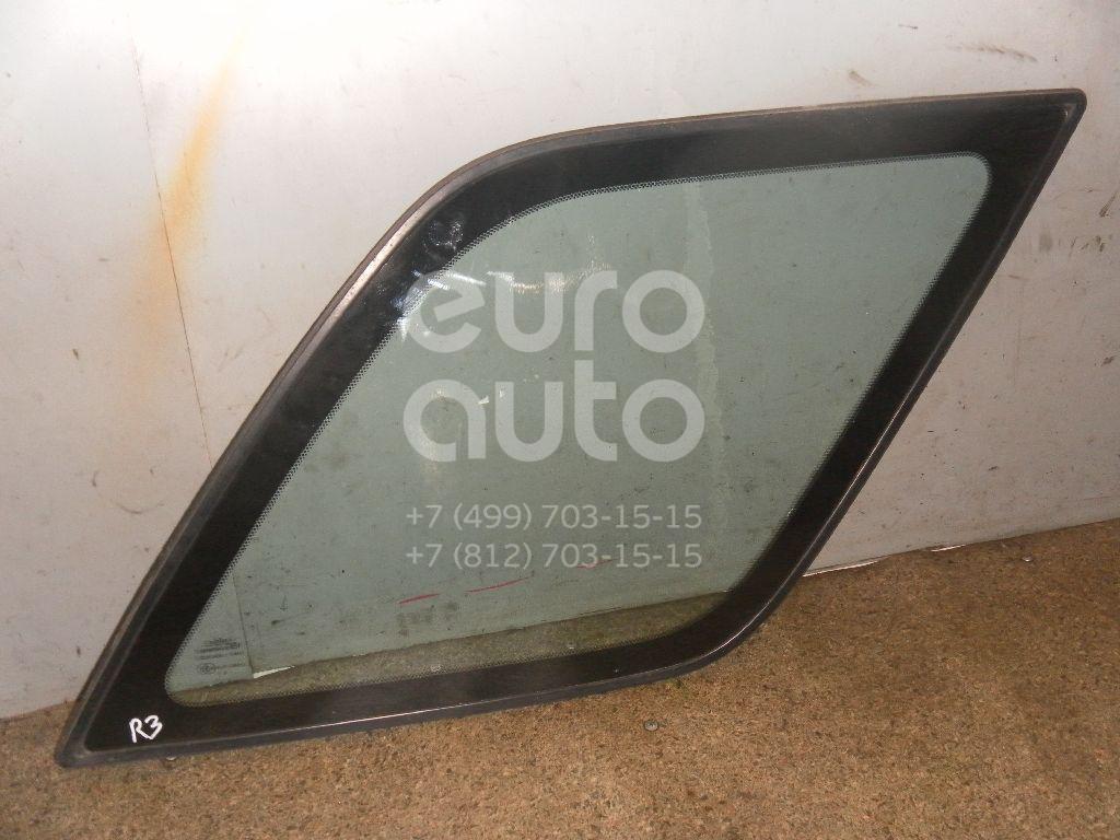 Стекло кузовное глухое правое для Opel Frontera B 1998> - Фото №1