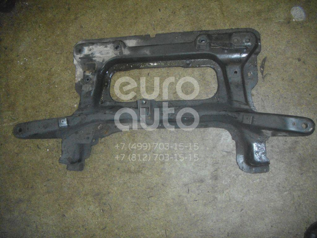 Балка подмоторная для Peugeot,Citroen Partner (M59) 2002-2010;Berlingo(FIRST) (M59) 2002-2012 - Фото №1