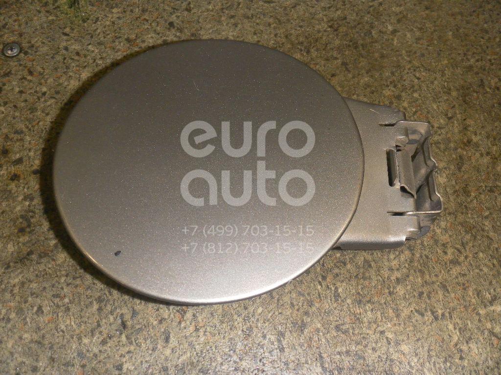 Лючок бензобака для Opel Frontera B 1998-2004 - Фото №1