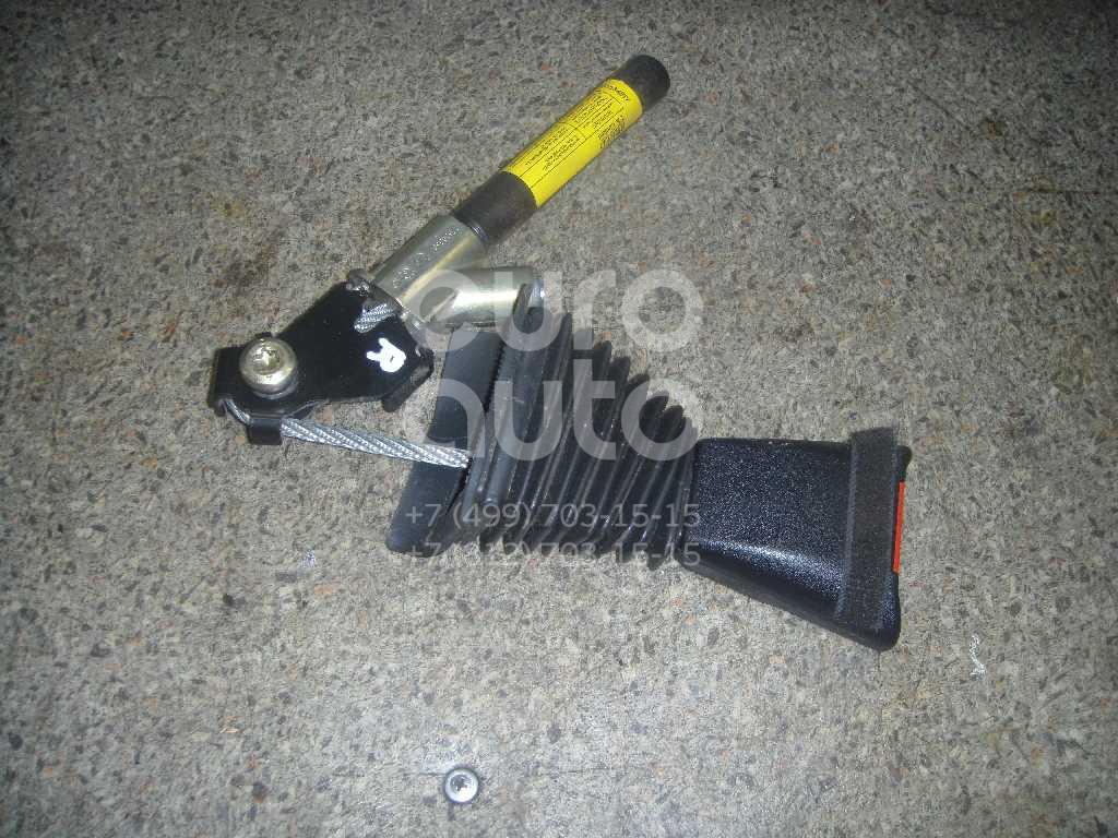 Ответная часть ремня безопасности для Opel Frontera B 1998-2004 - Фото №1
