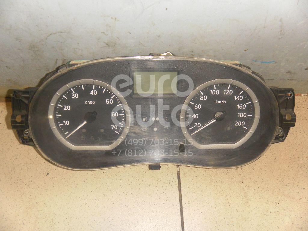 Панель приборов для Renault Logan 2005-2014 - Фото №1