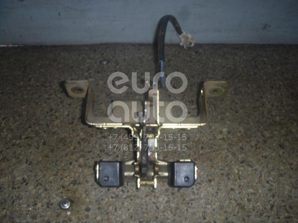 Замок багажника для Opel Frontera B 1998-2004 - Фото №1