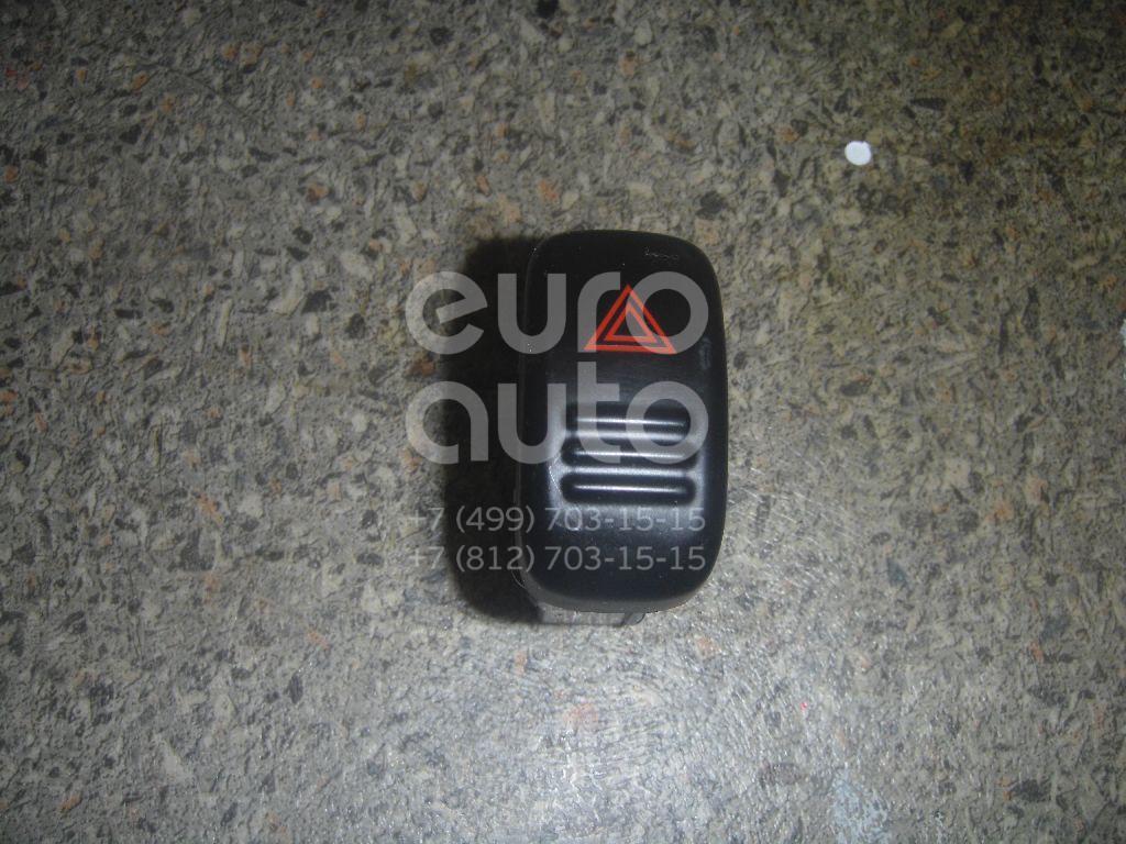 Кнопка аварийной сигнализации для Opel Frontera B 1998-2004 - Фото №1