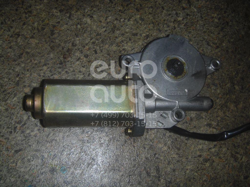 Моторчик люка для Opel Frontera B 1998-2004 - Фото №1