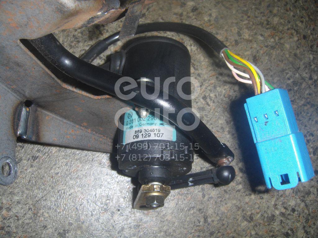 Педаль газа для Opel Frontera B 1998-2004 - Фото №1