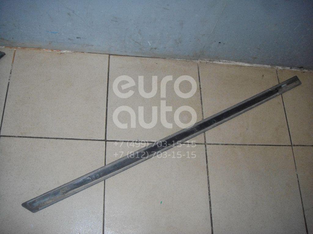 Молдинг передней правой двери для Ford Fiesta 2001-2008 - Фото №1