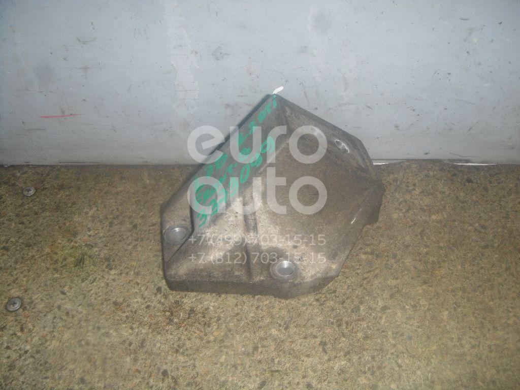 Кронштейн двигателя левый для Opel Frontera B 1998-2004 - Фото №1