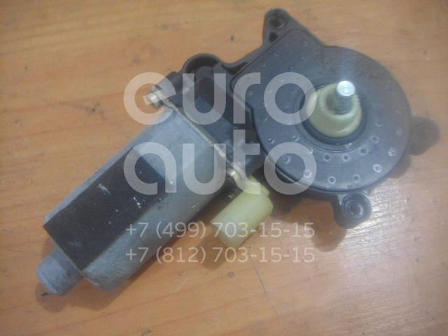 Моторчик стеклоподъемника для Volvo S80 1998-2006;S60 2000-2009;V70 2001-2006;XC70 Cross Country 2000-2006 - Фото №1