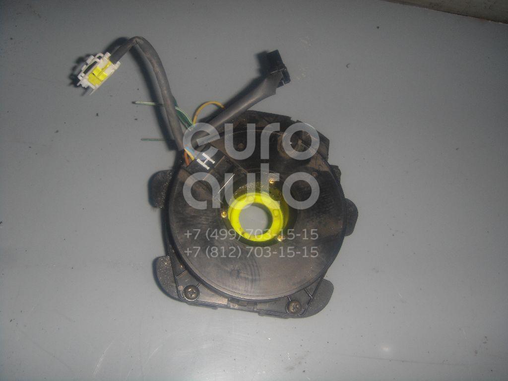 Механизм подрулевой для SRS (ленточный) для Nissan Almera N16 2000-2006 - Фото №1