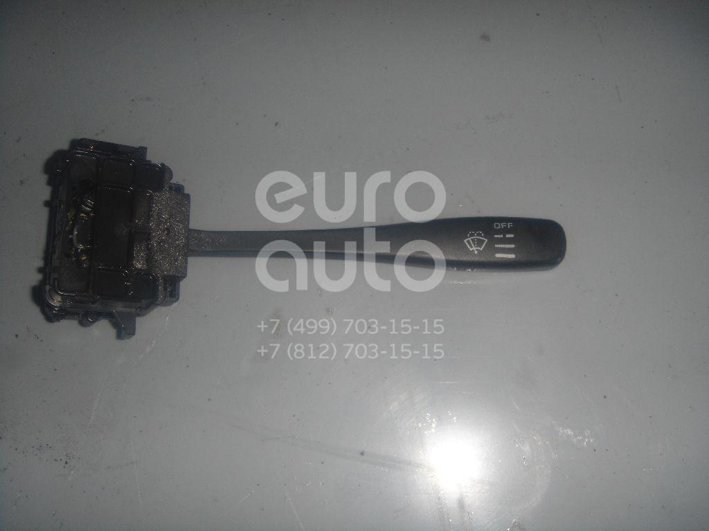 Переключатель стеклоочистителей для Nissan Almera N16 2000-2006 - Фото №1