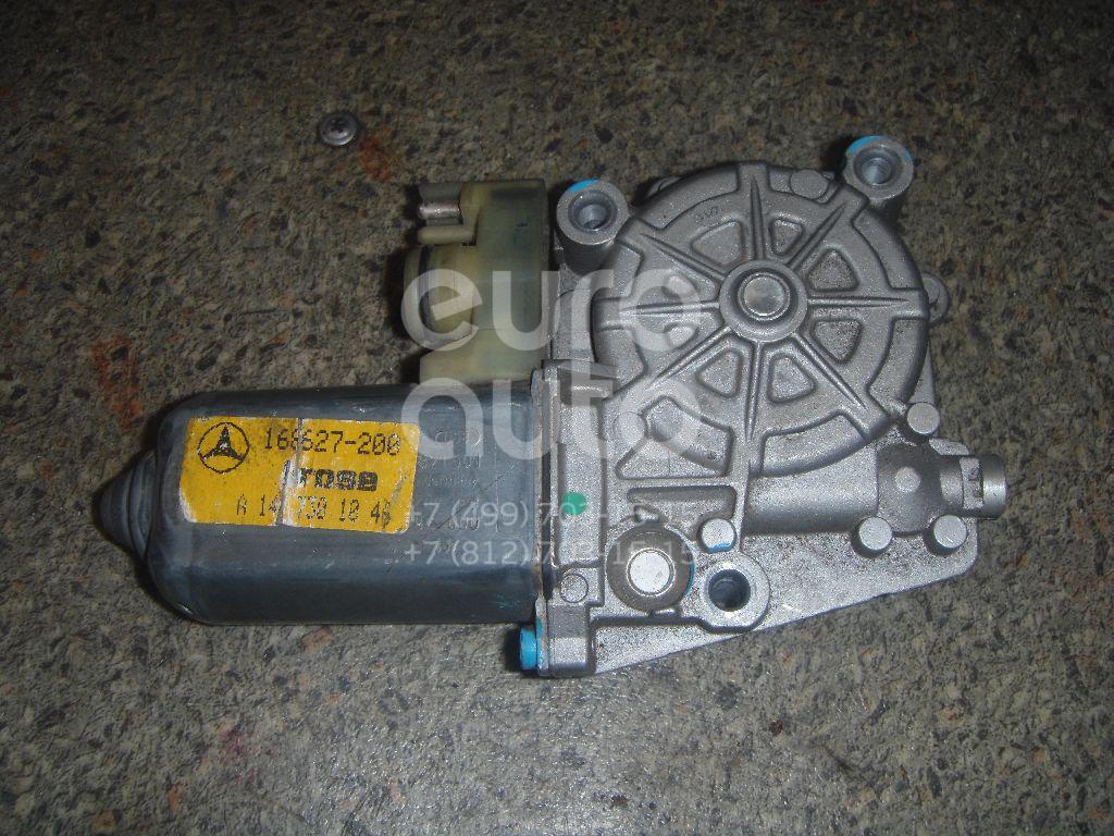 Моторчик стеклоподъемника для Mercedes Benz W140 1991-1999 - Фото №1