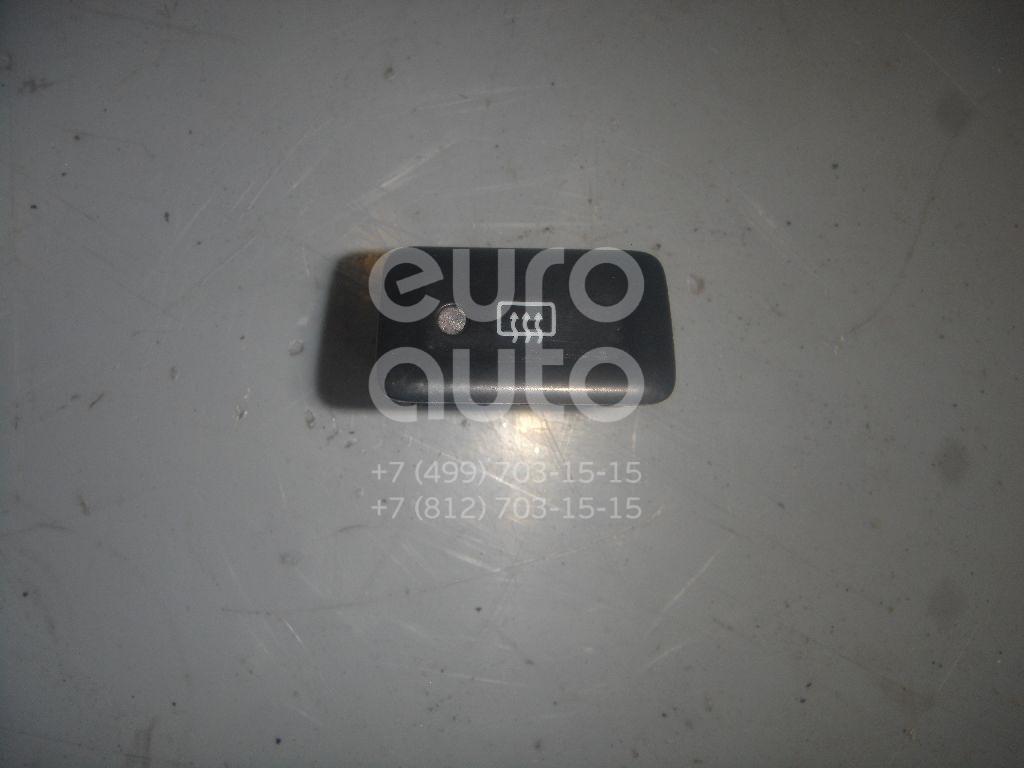 Кнопка обогрева заднего стекла для Nissan Maxima (A32) 1994-2000 - Фото №1