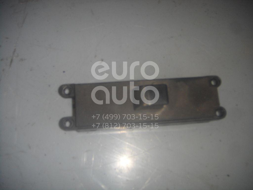 Кнопка стеклоподъемника для Nissan Maxima (A32) 1994-2000 - Фото №1