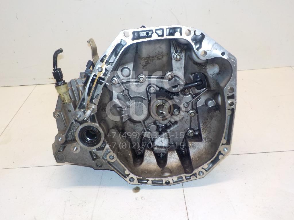 Купить МКПП (механическая коробка переключения передач) Renault Sandero 2009-2014; (320108725R)