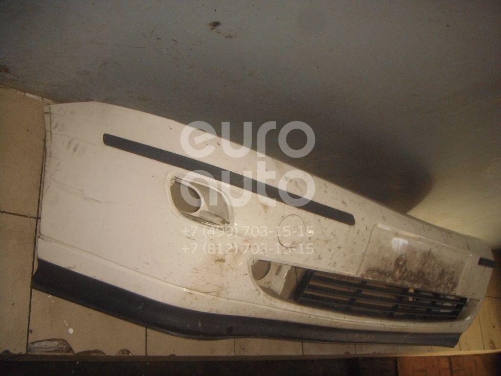 Бампер передний для Ford Focus I 1998-2004 - Фото №1
