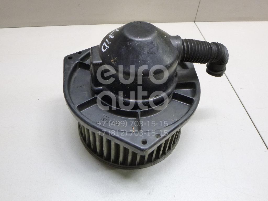 Моторчик отопителя для Nissan Maxima (A32) 1994-2000 - Фото №1
