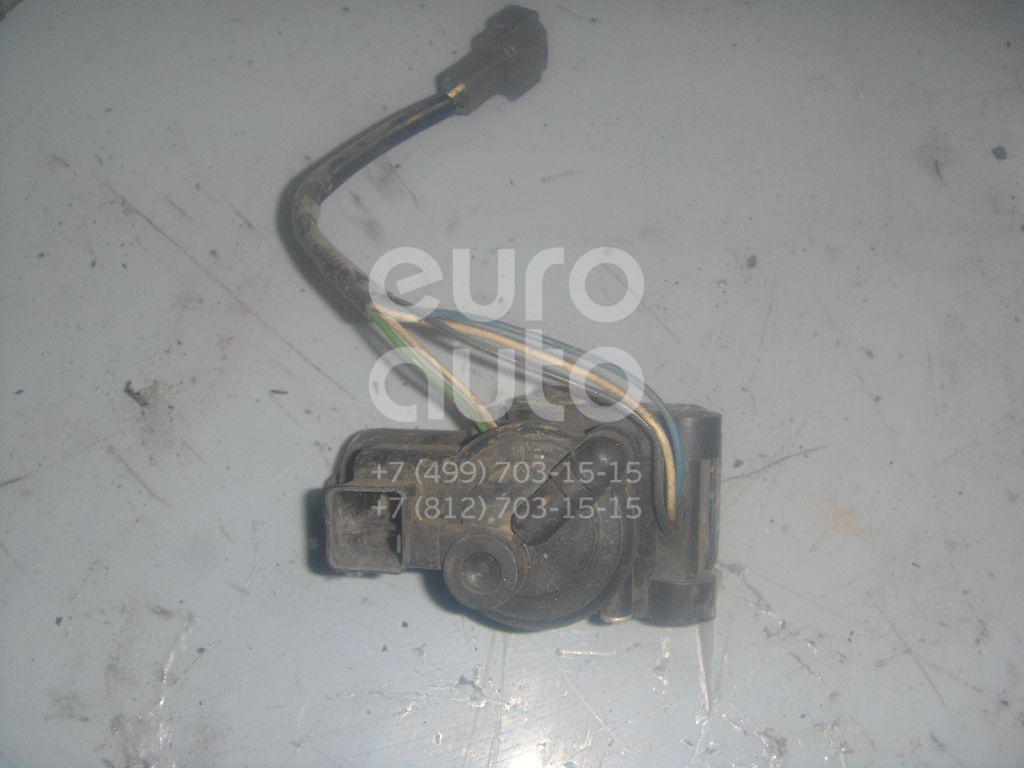 Моторчик привода круиз контроля для Nissan Maxima (A32) 1994-2000 - Фото №1
