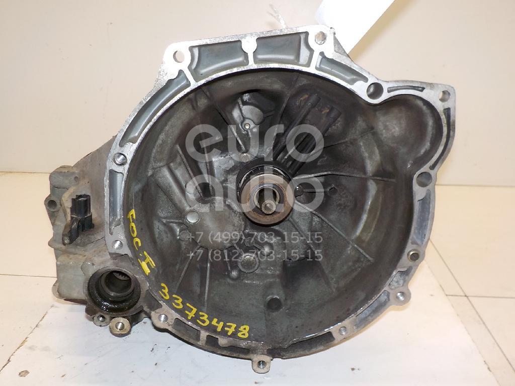 МКПП (механическая коробка переключения передач) для Ford Focus I 1998-2004 - Фото №1