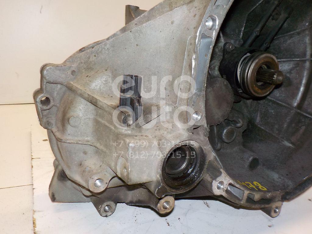 МКПП (механическая коробка переключения передач) для Ford Focus I 1998-2005 - Фото №1