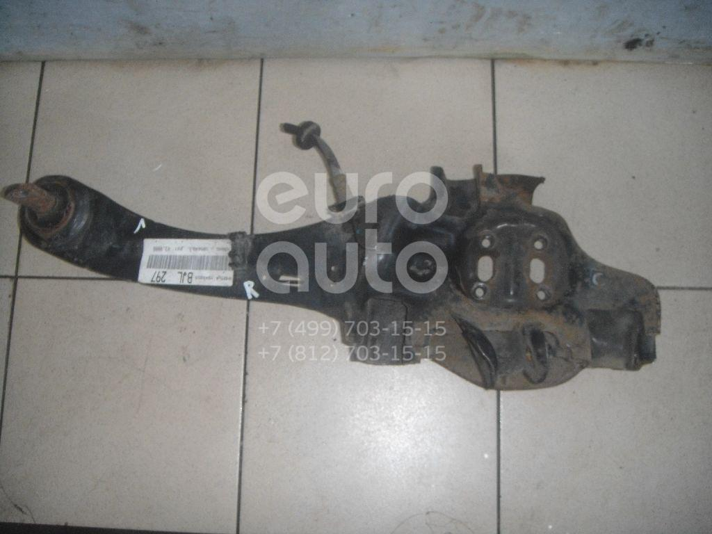 Рычаг задний продольный правый для Ford Focus I 1998-2005 - Фото №1