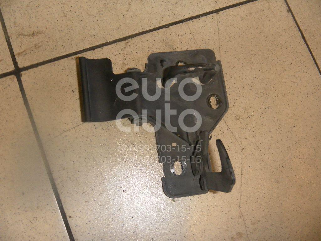 Крючок капота для VW Touareg 2002-2010;Polo 2001-2009 - Фото №1