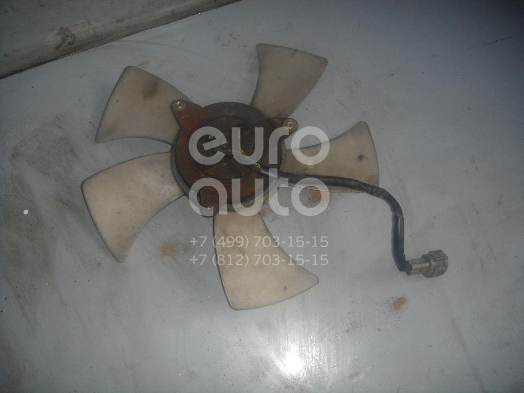 Вентилятор радиатора для Nissan Maxima (A32) 1994-2000 - Фото №1