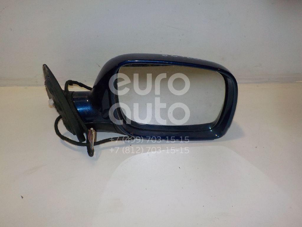 Зеркало правое электрическое для VW Touareg 2002-2010 - Фото №1