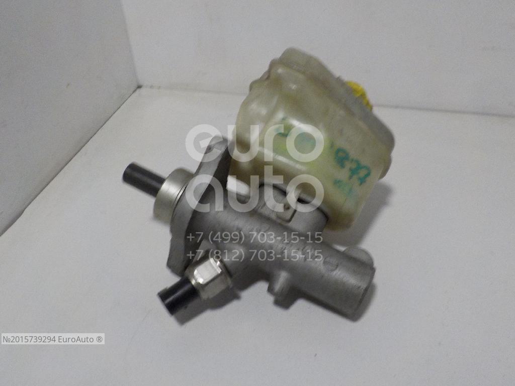 Цилиндр тормозной главный для VW Touareg 2002-2010 - Фото №1