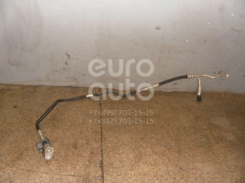 Трубка кондиционера для VW,Porsche Touareg 2002-2010;Cayenne 2003-2010 - Фото №1