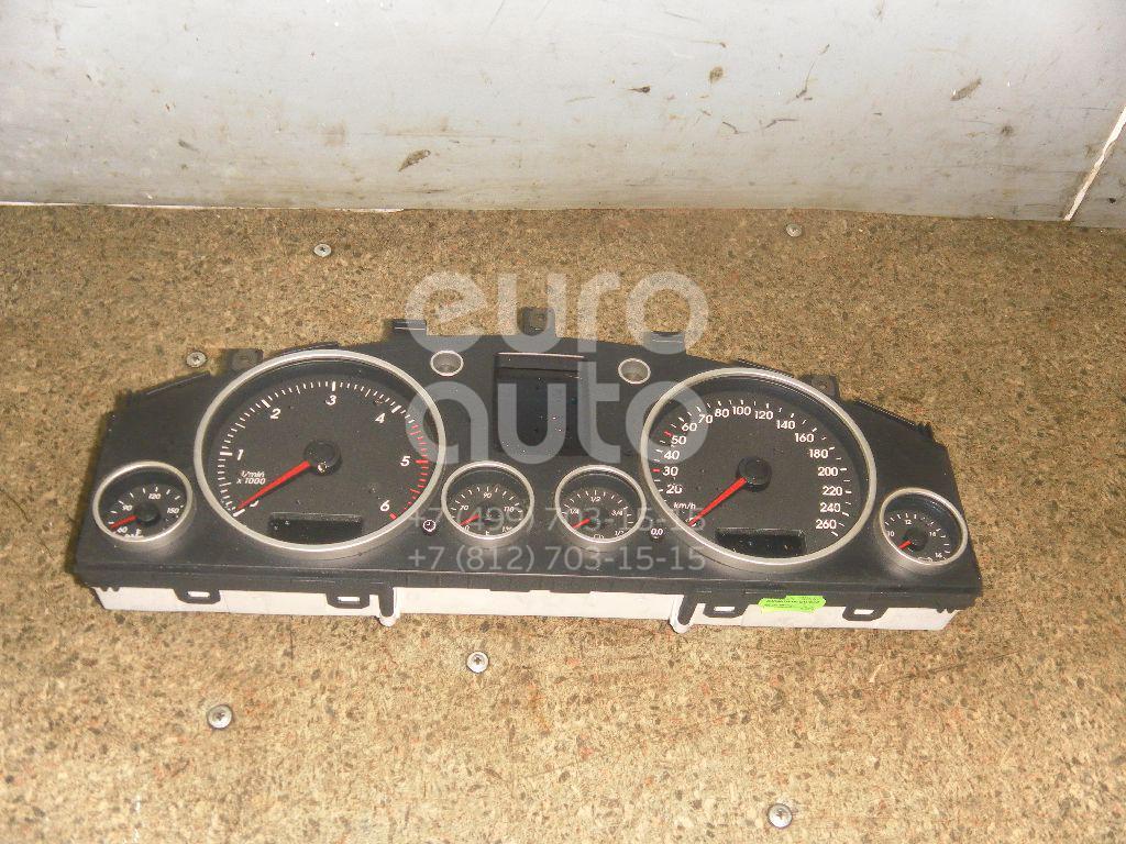 Панель приборов для VW Touareg 2002-2010 - Фото №1