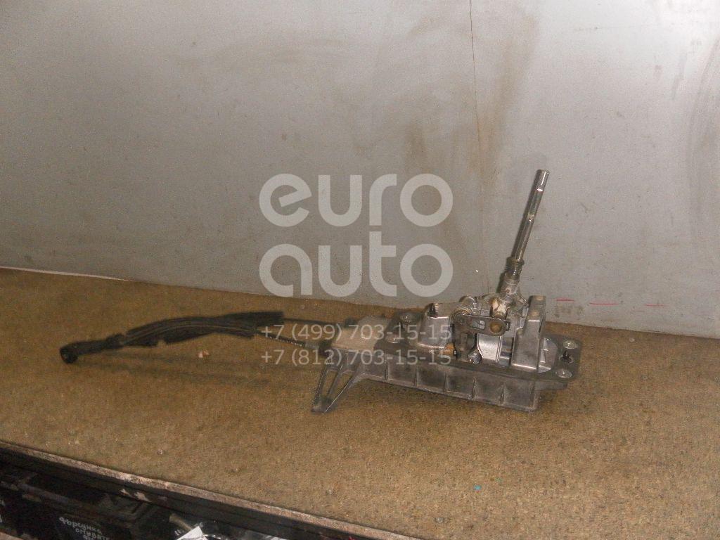 Кулиса КПП для VW Touareg 2002-2010 - Фото №1