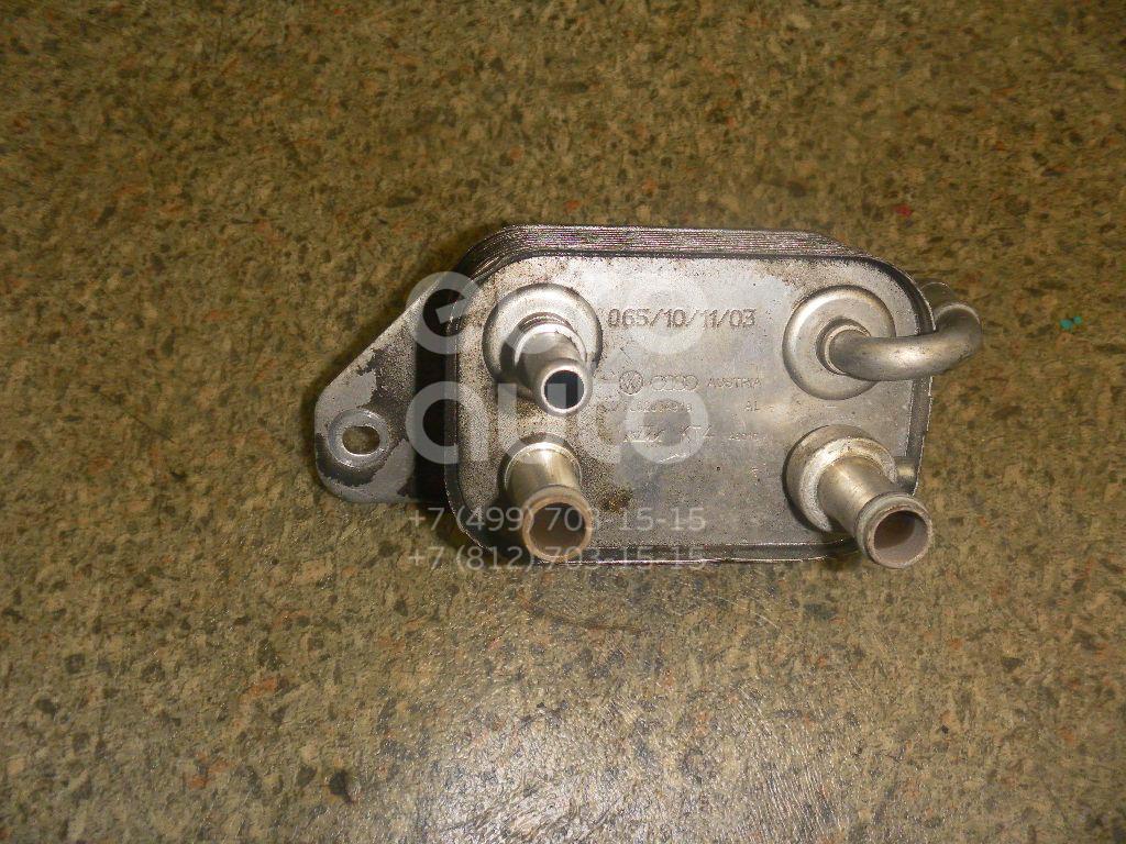 Радиатор топливный для VW Touareg 2002-2010 - Фото №1
