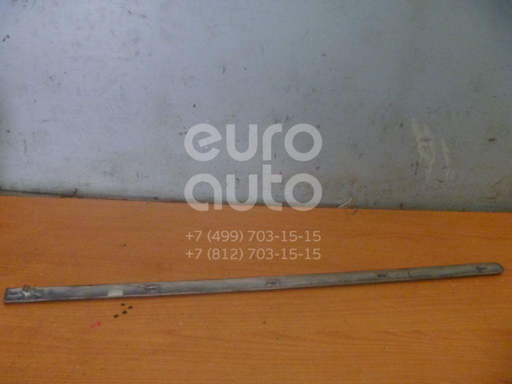 Молдинг передней двери (лев=прав) для Renault Logan 2005-2014 - Фото №1
