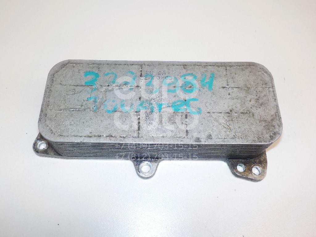 Радиатор масляный для VW Touareg 2002-2010;Transporter T5 2003-2015 - Фото №1
