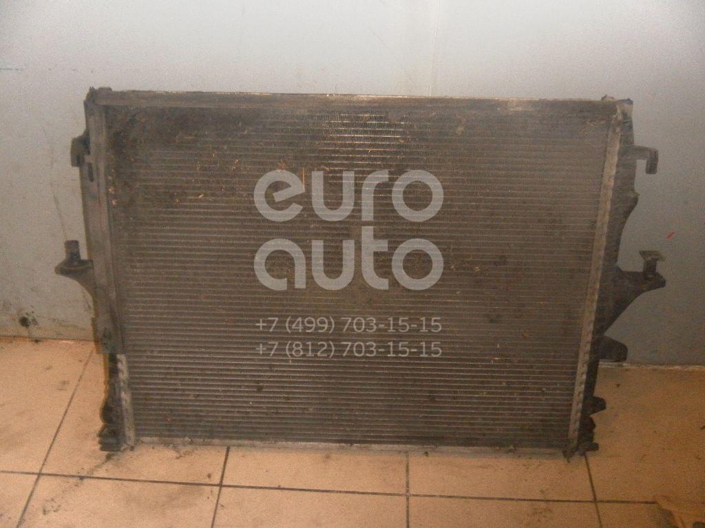 Радиатор основной для VW Touareg 2002-2010 - Фото №1