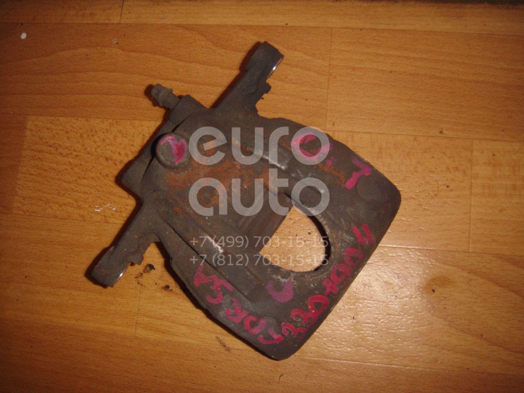 Суппорт передний левый для Opel Corsa C 2000-2006;Combo 2001>;Meriva 2003-2010 - Фото №1