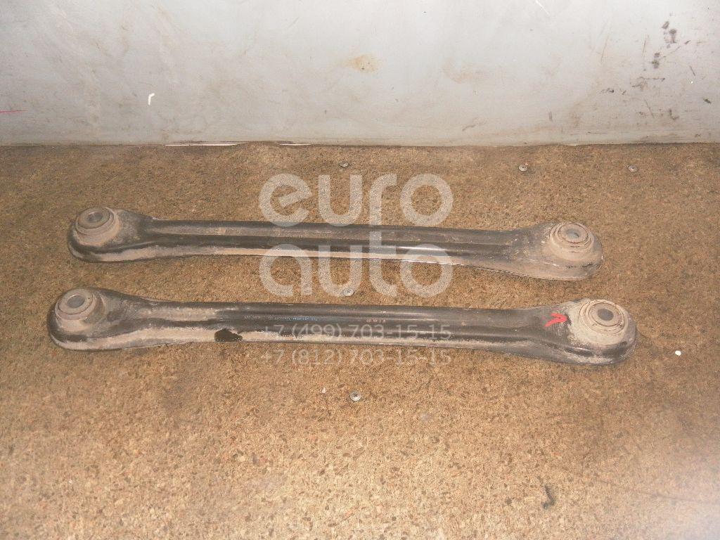 Рычаг задний поперечный для Porsche Touareg 2002-2010;Q7 [4L] 2005-2015;Cayenne 2003-2010 - Фото №1