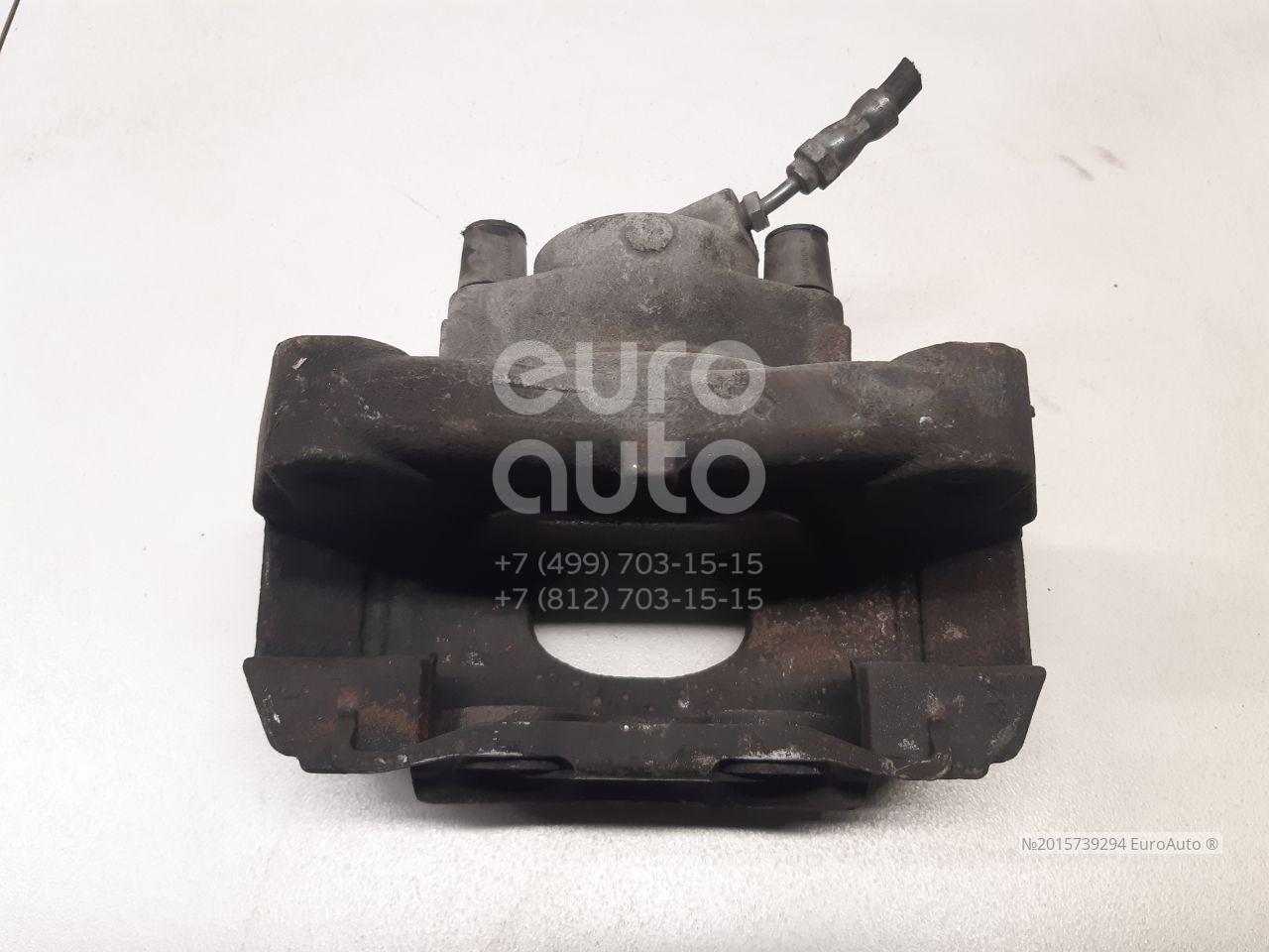 Суппорт передний правый для VW Touareg 2002-2010;Transporter T5 2003-2015;Transporter T6 2015> - Фото №1