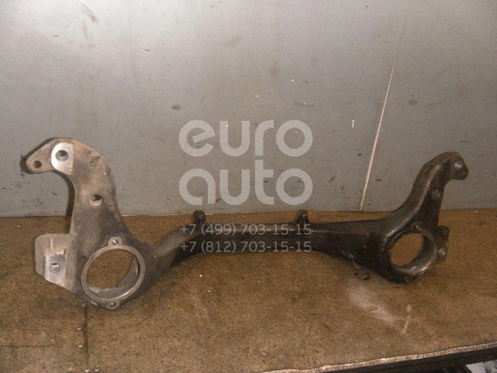 Балка передняя поперечная для VW Touareg 2002-2010 - Фото №1