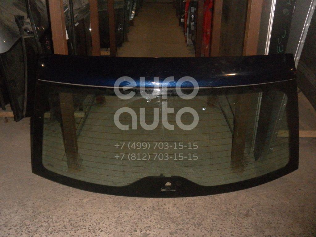 Стекло двери багажника для VW Touareg 2002-2010 - Фото №1