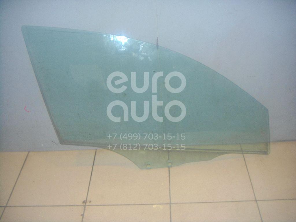 Стекло двери передней правой для Mazda Mazda 3 (BK) 2002-2009 - Фото №1