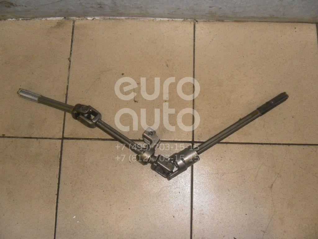Кардан рулевой для VW Touareg 2002-2010 - Фото №1