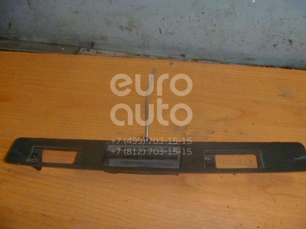 Ручка двери багажника наружная для Volvo XC70 Cross Country 2000-2006 - Фото №1