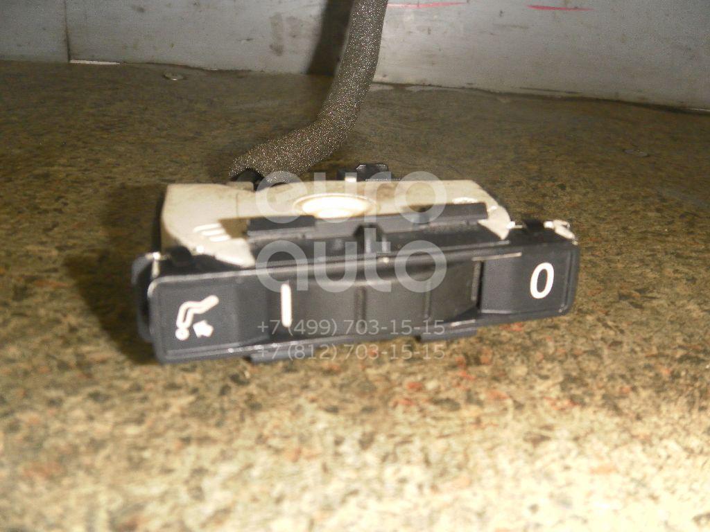 Регулятор отопителя механический для VW Touareg 2002-2010 - Фото №1