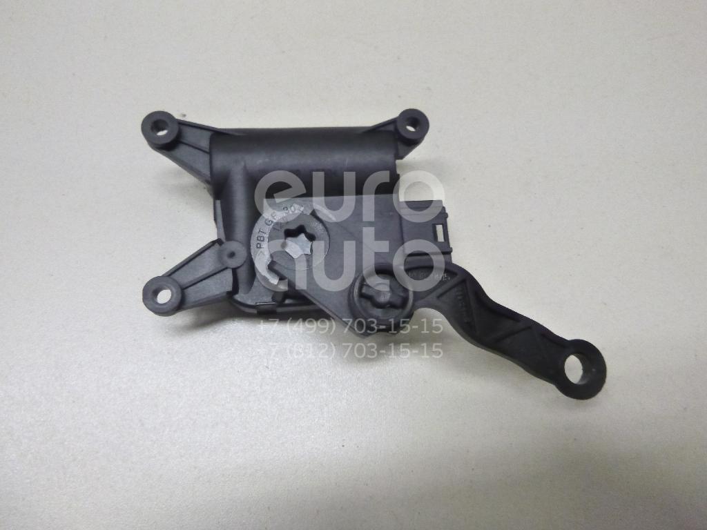 Купить Моторчик заслонки отопителя Audi A3 [8PA] Sportback 2004-2013; (1K0907511B)