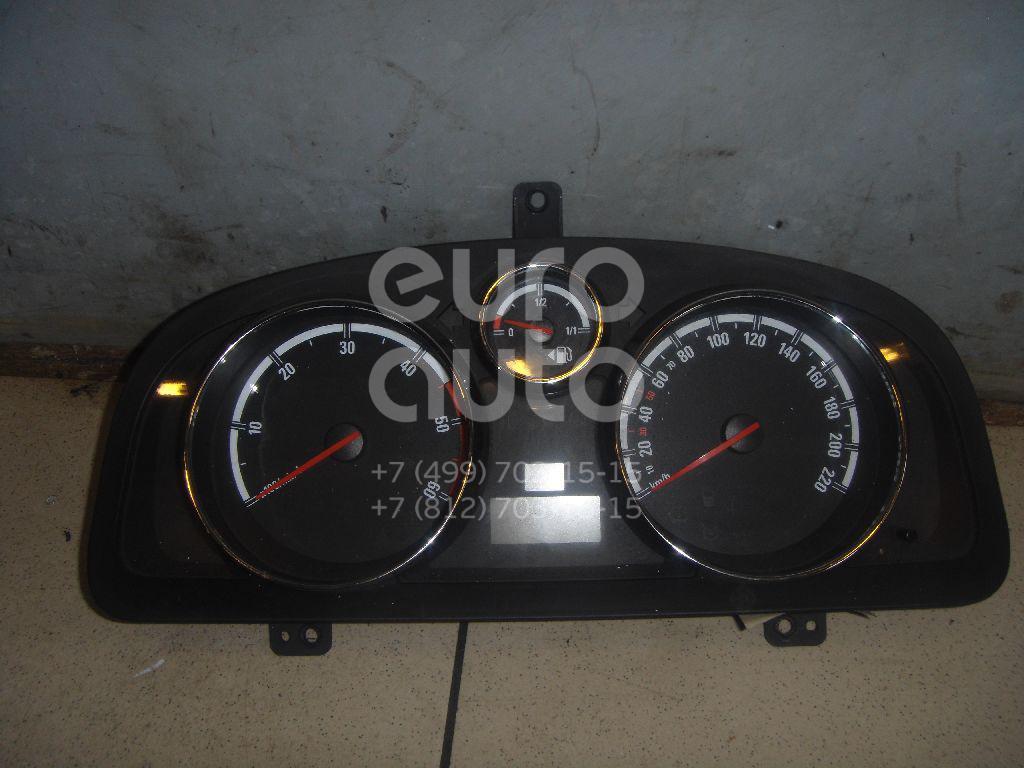 Панель приборов для Opel Antara 2007-2015 - Фото №1