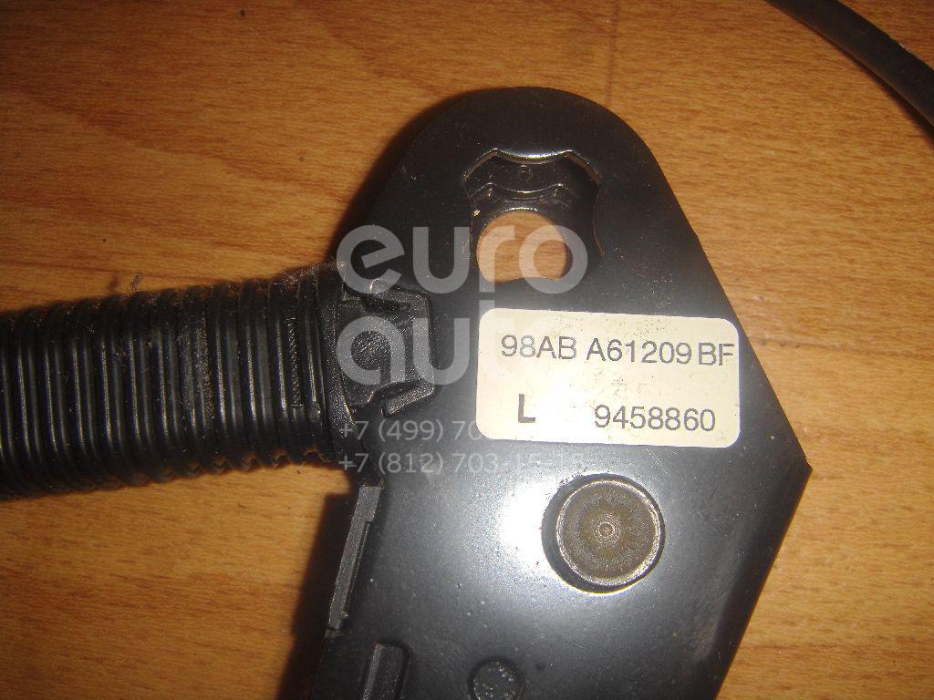 Ответная часть ремня безопасности для Ford Focus I 1998-2005 - Фото №1