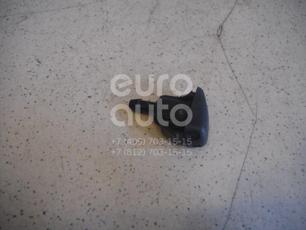 Форсунка омывателя лобового стекла для Opel Antara 2007-2015 - Фото №1