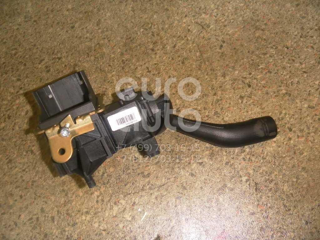 Переключатель поворотов подрулевой для VW Touareg 2002-2010;Phaeton 2002> - Фото №1